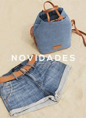 Damyller Jeans - Acessórios